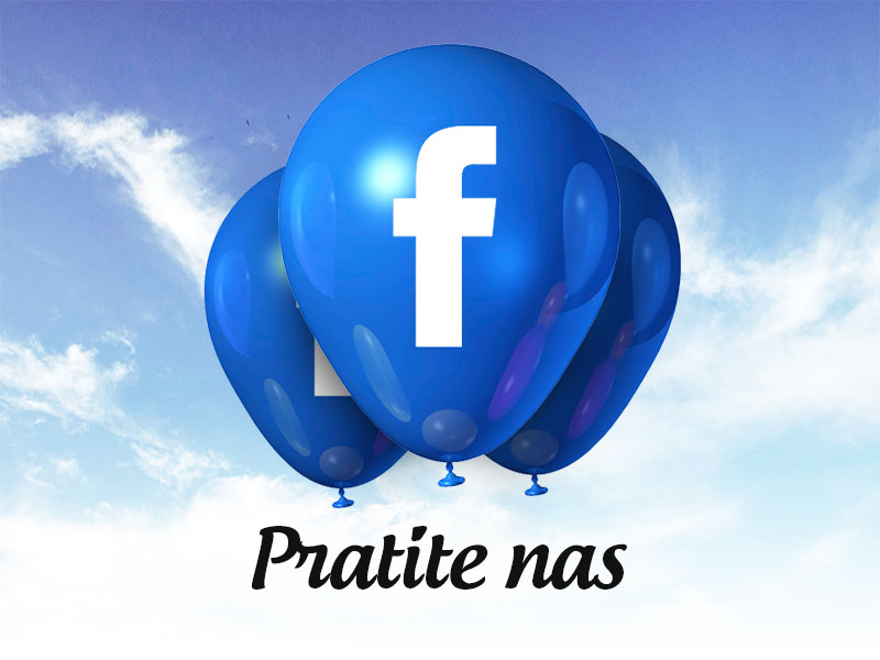 kuća balona na fejsbuku
